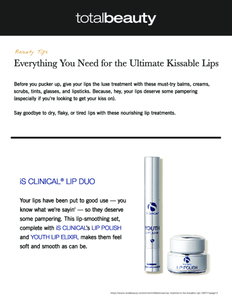 LIP DUO - MEDfacials