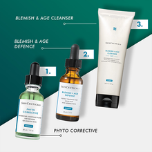 Load image into Gallery viewer, CLARIFYING SKIN SYSTEM 2020 aka Anti-Acne Kit - MEDfacials