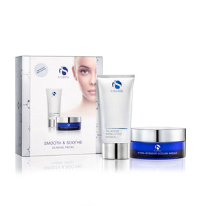 Smooth And Soothe - MEDfacials
