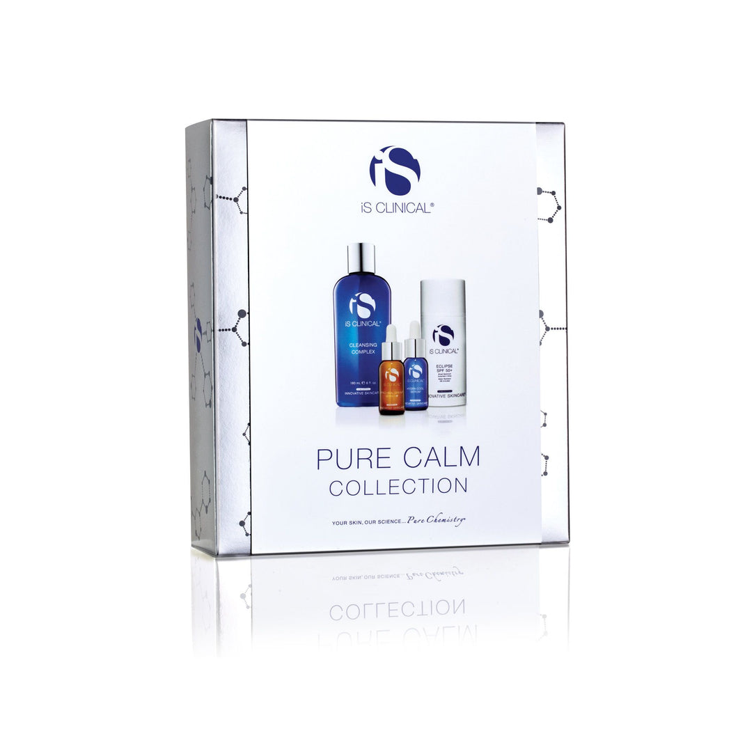 Pure Calm Collection - MEDfacials