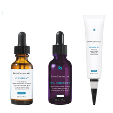 Load image into Gallery viewer, AGE RENEWAL SYSTEM 2020 SAVE £75 SKINCEUTICALS - MEDfacials