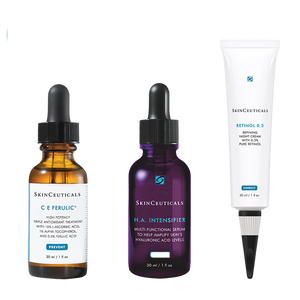 AGE RENEWAL SYSTEM 2020 SAVE £75 SKINCEUTICALS - MEDfacials