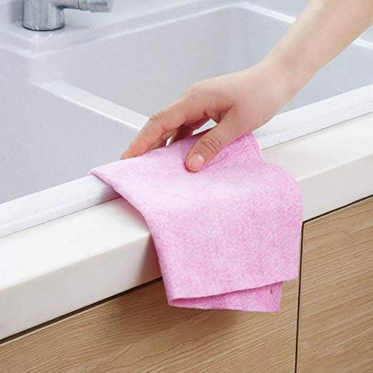 Coconut Cleaning Cloth