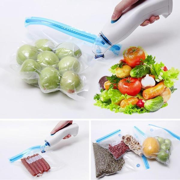 Vacuum Sealer (1 Set)