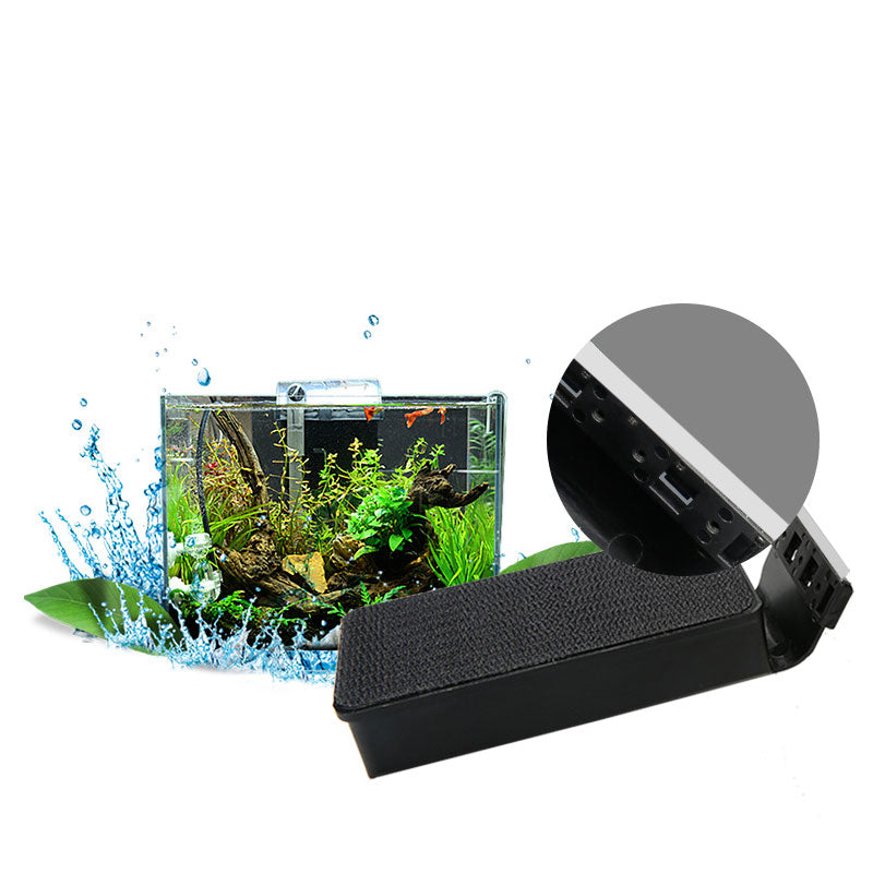 Aquarium Magnetic Cleaning Brush
