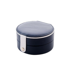 Portable Jewelry Storage Box