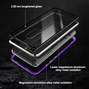 2ND-Generation Ultra Magnetic  Case(Double Side)
