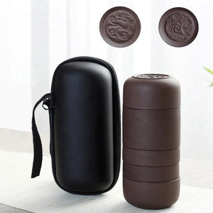 Portable Tea Set