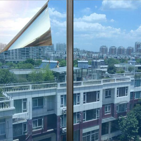 Anti-glare Anti-peep Heat Insulation Film