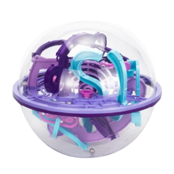 3D Magic Intellect Puzzle Ball
