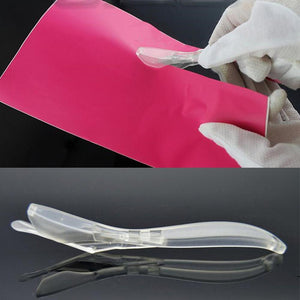 Gift Wrap Safe Paper Cutter