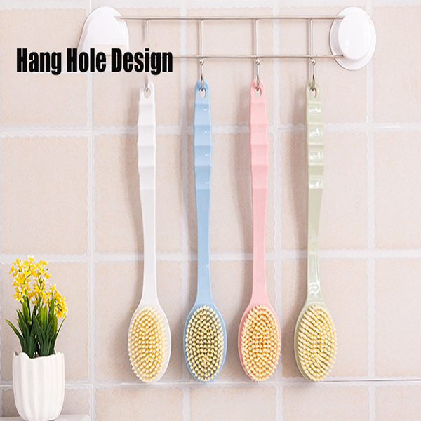 Soft Bristle Bath Brush——buy more save more