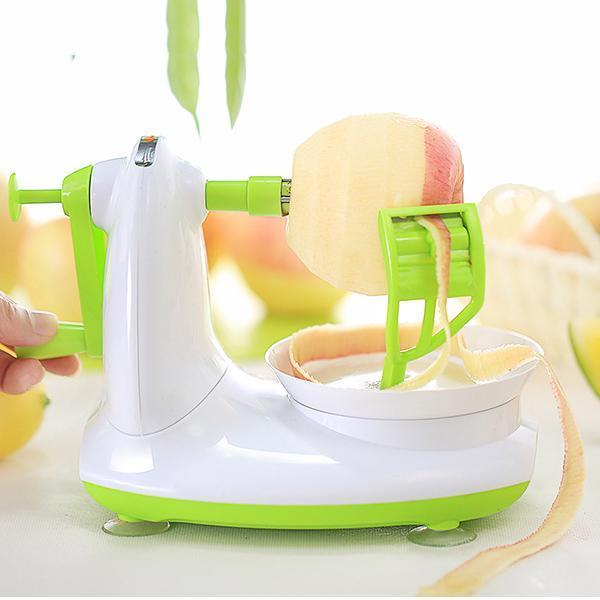 Fruit Peeler and Cutter(1 Set)