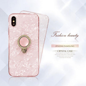 Crystal Case