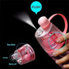 Outdoor Mist Sprayer Water Bottle
