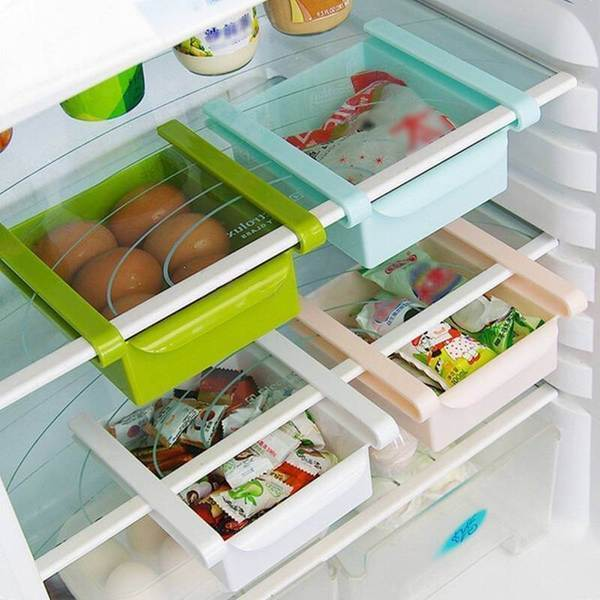 Fridge Storage Rack (1PCS)