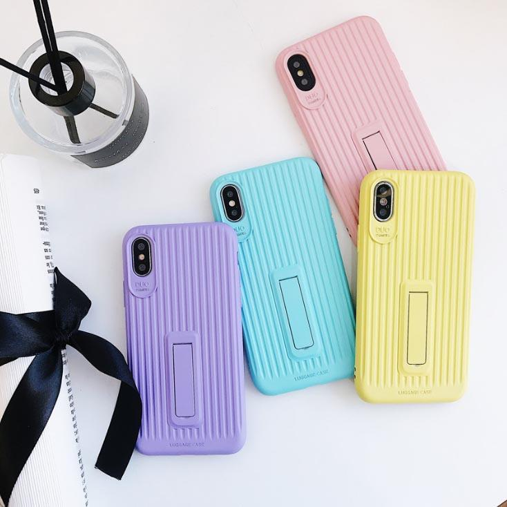 Colorful Luggage Phone Case