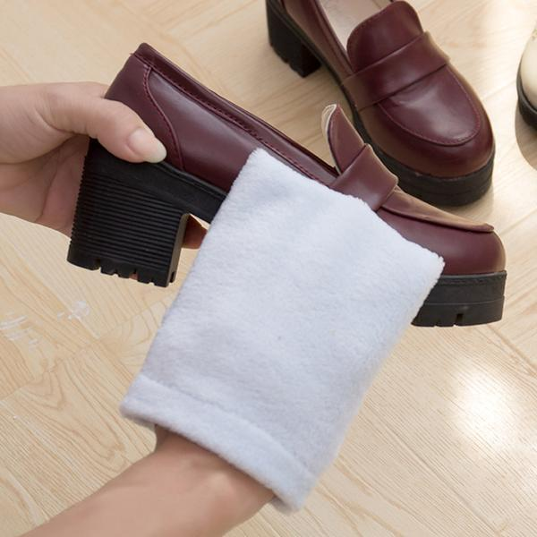 Water Absorbent Gloves Cleaning Cloth(2 Pcs)