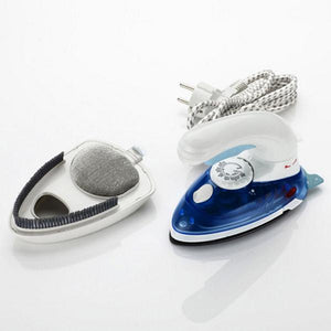 Portable Handheld Electric Steam Iron(1 Set)