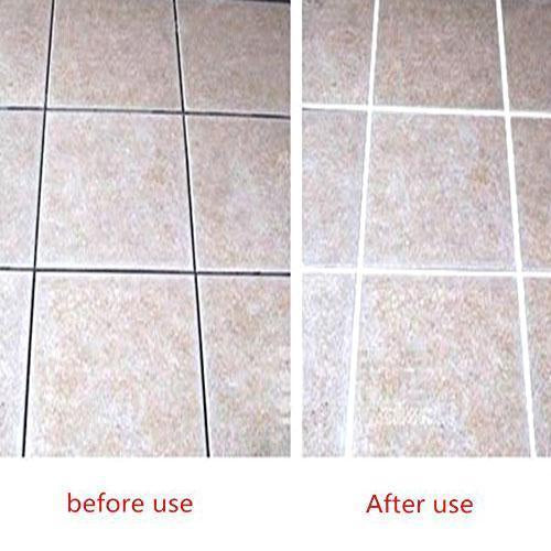 Floor Tile Gap Filling Agent