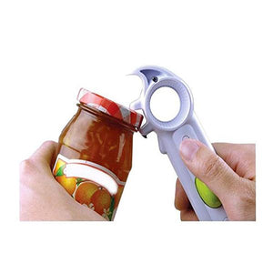 Six-in-one Can Opener
