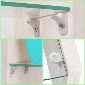 Shelf Suction Cup Support Kit