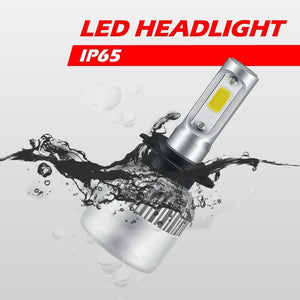 LED Car Headlight Bulbs(2 Pcs)