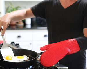 Mintiml Oven Gloves