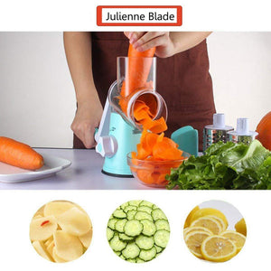 3 In 1 Food Slicer(1 Set)