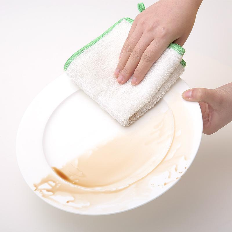 Magic No Oil Dishcloth(2 Pcs)