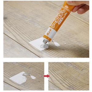 Adhesive & Sticker Quick Remover
