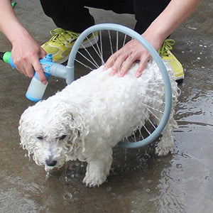 Pet Washer