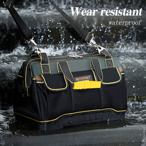 Multi-functional Wear Resistance Toolkit