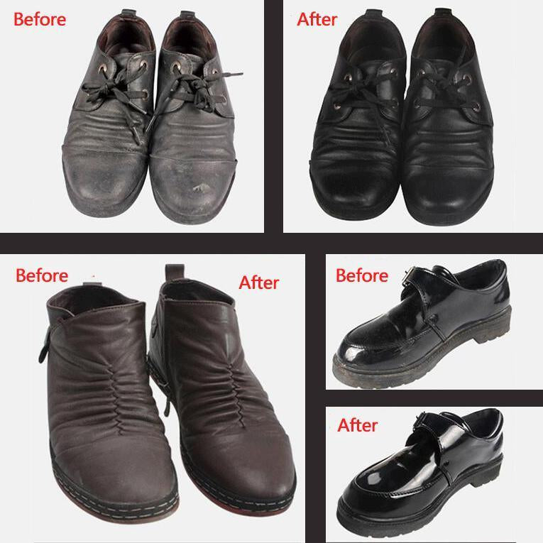 Liquid Shoe Polish