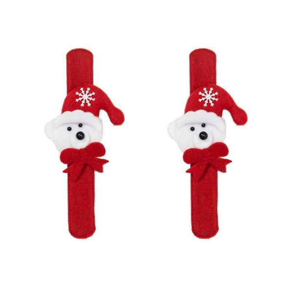 Christmas Patting Bracelet (Buy 1 Get 1)
