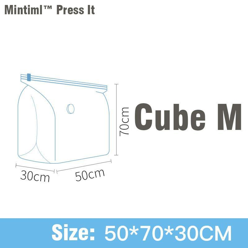 Mintiml™ Press It