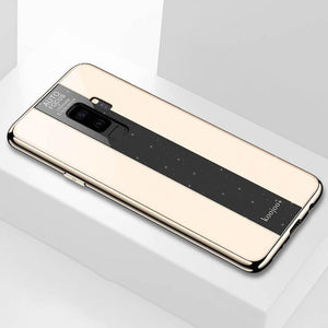 Luxury Glass Phone Case