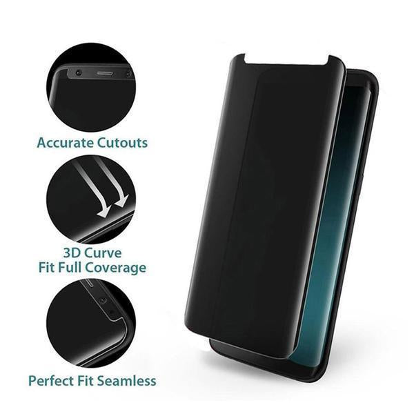 Privacy Screen Protector for newest samsung phone