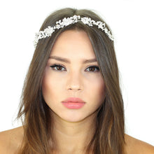 Crystal Vines Headpiece - Shop Realign
