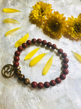 GRIT ~ BLOODSTONE X TIGER EYE BRACELETS - Shop Realign