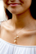 En Fleurs ~  Necklaces - Shop Realign