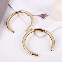 Toya Cresting Gold Earring - Shop Realign