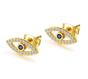 LUCKY EYE Earrings - Shop Realign