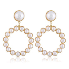 Vintage Pearl Earrings - Shop Realign