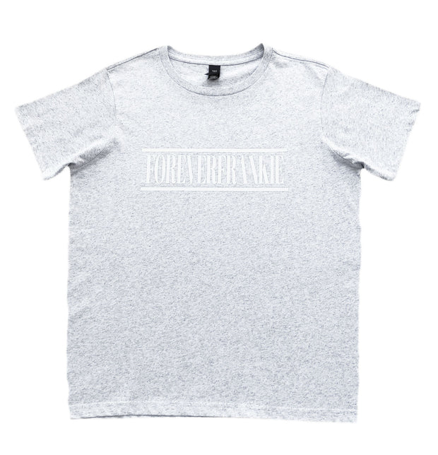 Forever Frankie T-Shirt Grey
