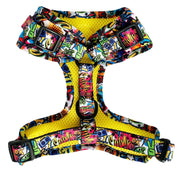 Graffiti - Adjustable Harness