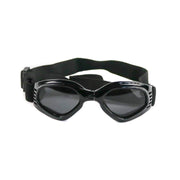 Dog Sun Goggles Black