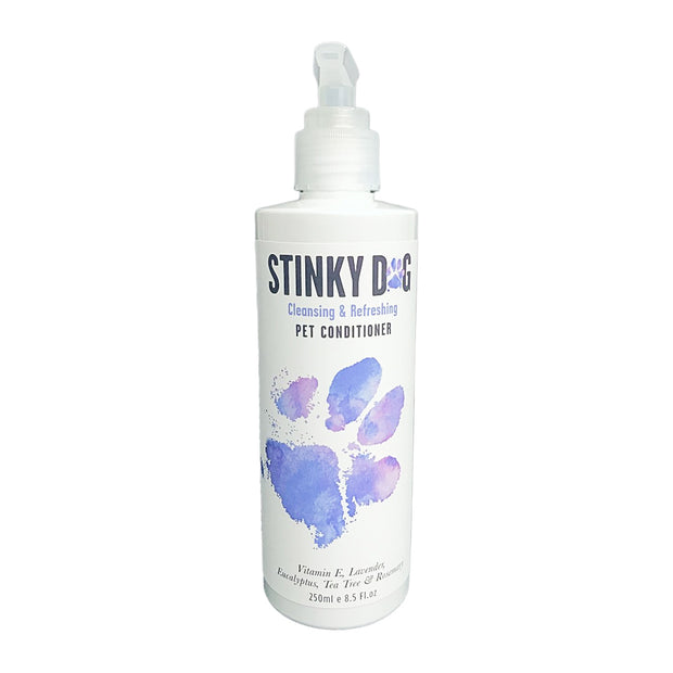 Cleansing & Refreshing - Pet Conditioner | 250mL