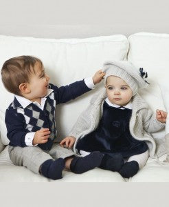 Top Modern Baby Fashion Trends