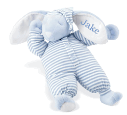 Decorate The Nursery With Personalized Baby Items